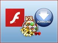 Скачать онлайн казино или играть в браузере