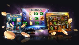 Игровые казино онлайн